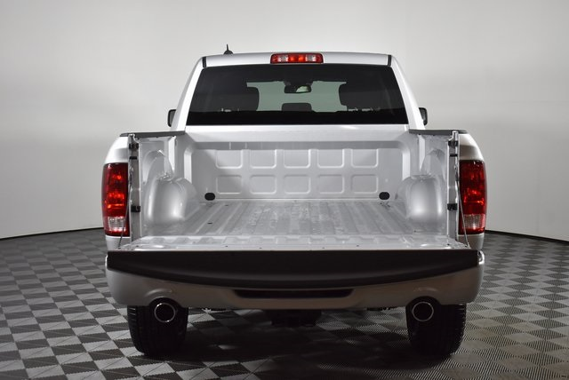 2019 Ram 1500 Crew Cab 4x4,  Pickup #M19427 - photo 34