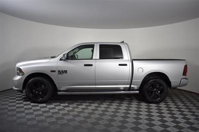 2019 Ram 1500 Crew Cab 4x4,  Pickup #M19427 - photo 3