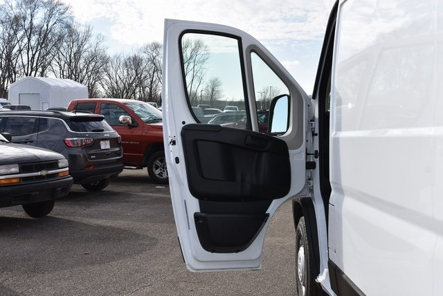 2019 ProMaster 2500 High Roof FWD,  Empty Cargo Van #M19437 - photo 24