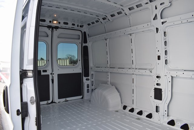 2019 ProMaster 2500 High Roof FWD,  Empty Cargo Van #M19437 - photo 25