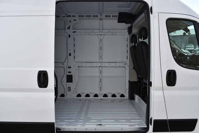 2019 ProMaster 2500 High Roof FWD,  Empty Cargo Van #M19437 - photo 26
