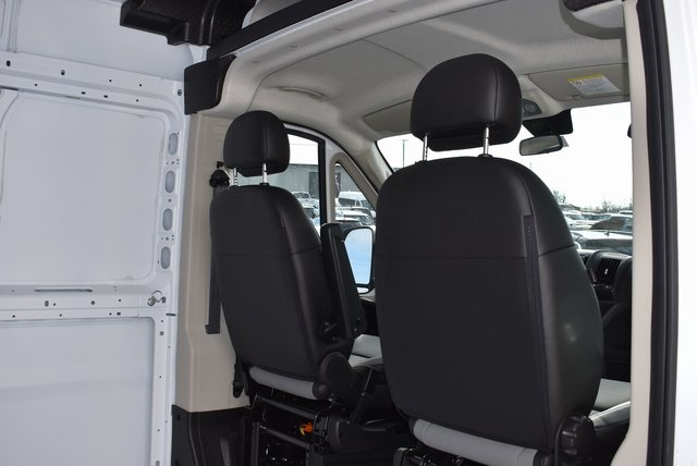 2019 ProMaster 2500 High Roof FWD,  Empty Cargo Van #M19437 - photo 27