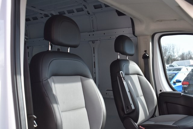 2019 ProMaster 2500 High Roof FWD,  Empty Cargo Van #M19437 - photo 28