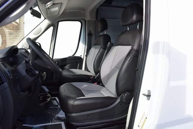 2019 ProMaster 2500 High Roof FWD,  Empty Cargo Van #M19437 - photo 10