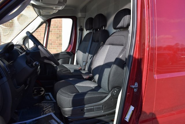 2019 ProMaster 2500 High Roof FWD,  Empty Cargo Van #M19438 - photo 11