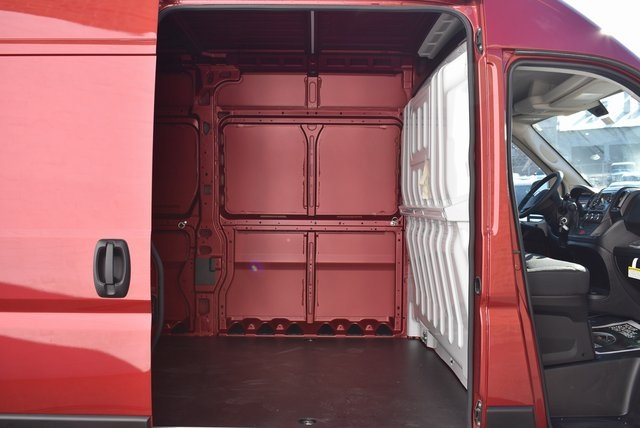 2019 ProMaster 2500 High Roof FWD, Empty Cargo Van #M19438 - photo 24