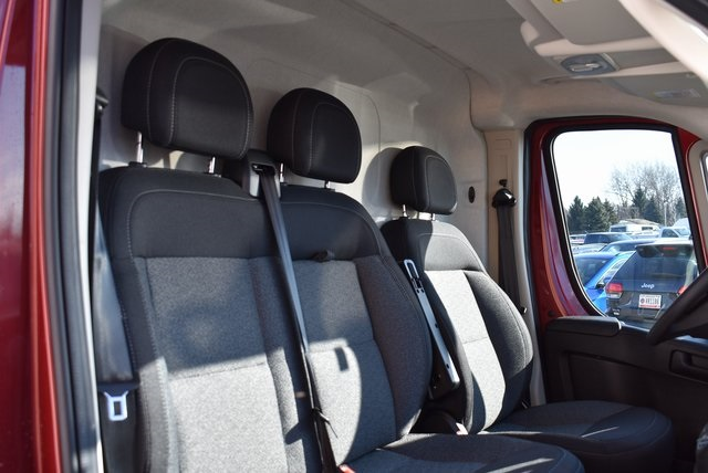 2019 ProMaster 2500 High Roof FWD,  Empty Cargo Van #M19438 - photo 25
