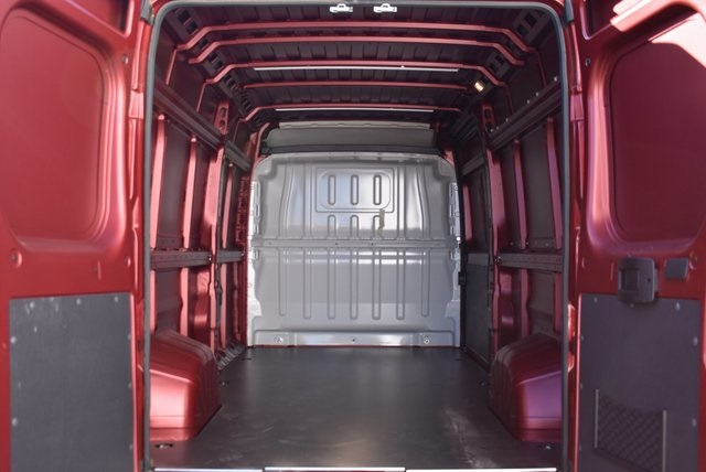 2019 ProMaster 2500 High Roof FWD, Empty Cargo Van #M19438 - photo 2