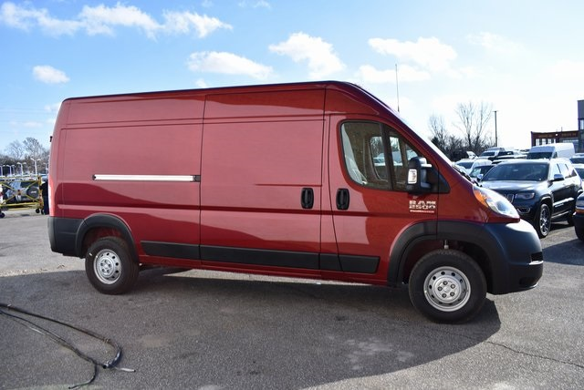 2019 ProMaster 2500 High Roof FWD,  Empty Cargo Van #M19438 - photo 6