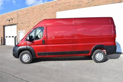 2019 ProMaster 2500 High Roof FWD, Empty Cargo Van #M19438 - photo 3