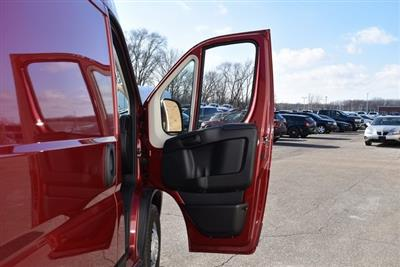 2019 ProMaster 2500 High Roof FWD, Empty Cargo Van #M19438 - photo 27