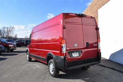 2019 ProMaster 2500 High Roof FWD,  Empty Cargo Van #M19438 - photo 4