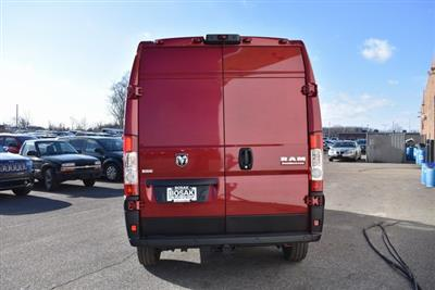 2019 ProMaster 2500 High Roof FWD, Empty Cargo Van #M19438 - photo 5