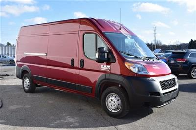 2019 ProMaster 2500 High Roof FWD,  Empty Cargo Van #M19438 - photo 7