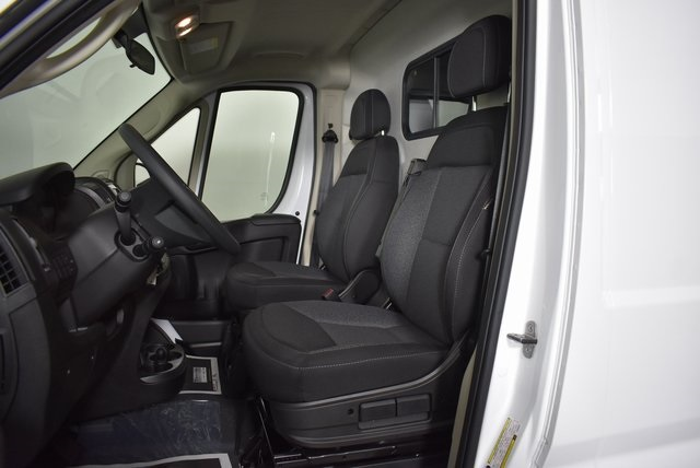 2019 ProMaster 1500 Standard Roof FWD,  Empty Cargo Van #M19439 - photo 12