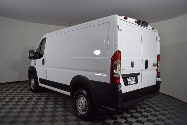 2019 ProMaster 1500 Standard Roof FWD,  Empty Cargo Van #M19439 - photo 4