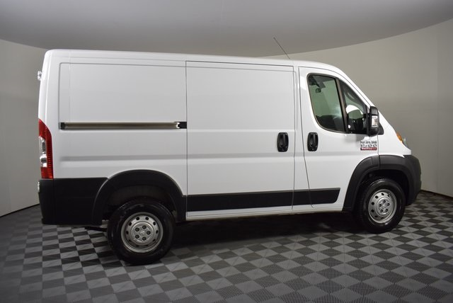 2019 ProMaster 1500 Standard Roof FWD,  Empty Cargo Van #M19439 - photo 7