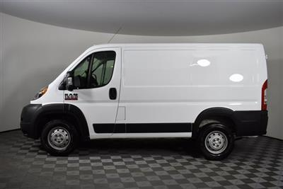 2019 ProMaster 1500 Standard Roof FWD,  Empty Cargo Van #M19439 - photo 3