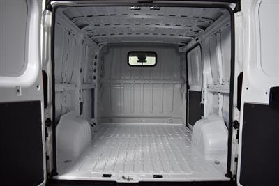 2019 ProMaster 1500 Standard Roof FWD,  Empty Cargo Van #M19439 - photo 2