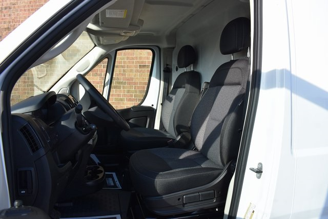 2019 ProMaster 3500 High Roof FWD,  Empty Cargo Van #M19440 - photo 11