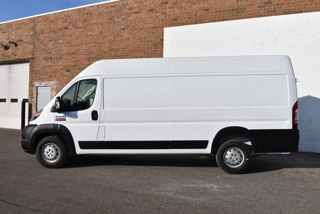 2019 ProMaster 3500 High Roof FWD,  Empty Cargo Van #M19440 - photo 3