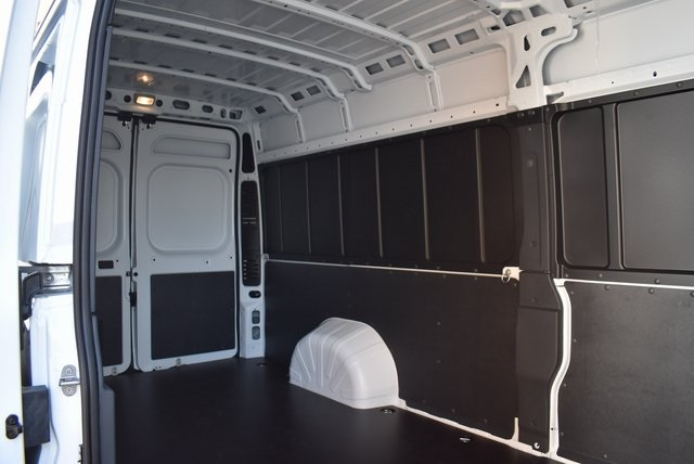 2019 ProMaster 3500 High Roof FWD,  Empty Cargo Van #M19440 - photo 23