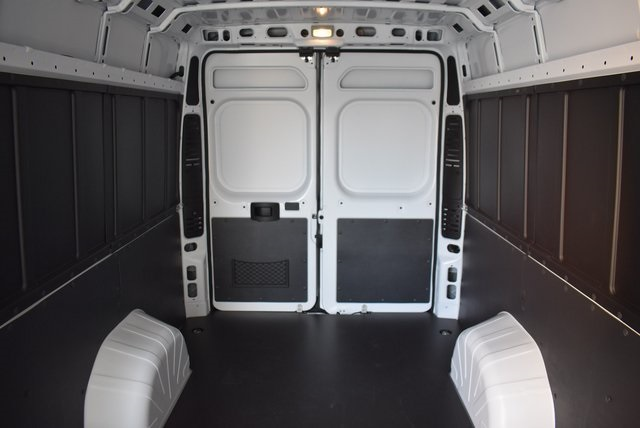 2019 ProMaster 3500 High Roof FWD,  Empty Cargo Van #M19440 - photo 24