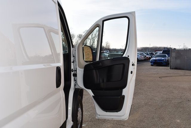 2019 ProMaster 3500 High Roof FWD,  Empty Cargo Van #M19440 - photo 28