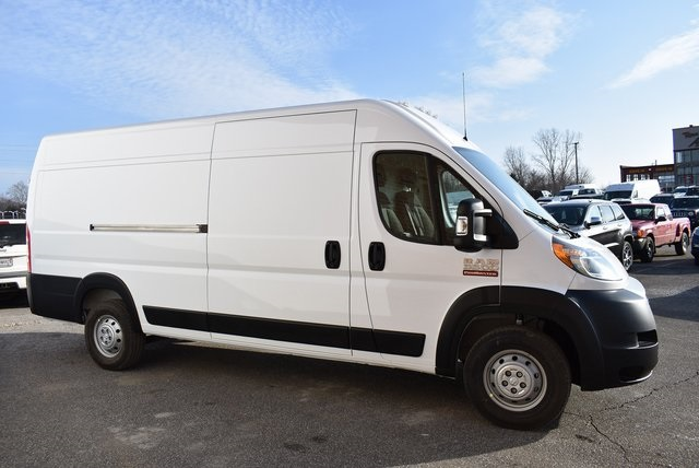 2019 ProMaster 3500 High Roof FWD,  Empty Cargo Van #M19440 - photo 6