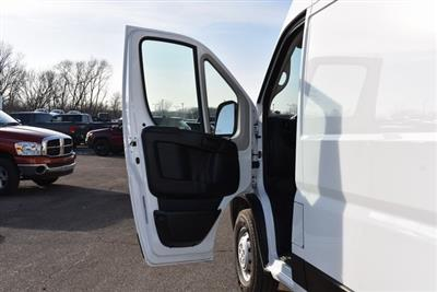 2019 ProMaster 3500 High Roof FWD,  Empty Cargo Van #M19440 - photo 22