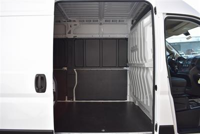 2019 ProMaster 3500 High Roof FWD,  Empty Cargo Van #M19440 - photo 25