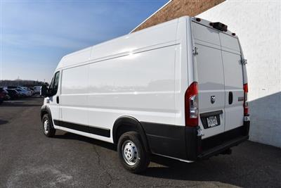 2019 ProMaster 3500 High Roof FWD,  Empty Cargo Van #M19440 - photo 4