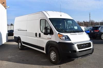 2019 ProMaster 3500 High Roof FWD,  Empty Cargo Van #M19440 - photo 7