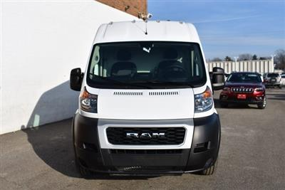 2019 ProMaster 3500 High Roof FWD,  Empty Cargo Van #M19440 - photo 8