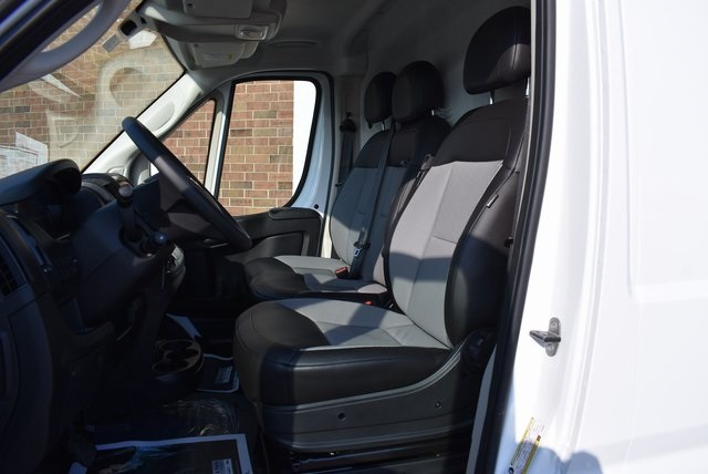 2019 ProMaster 3500 High Roof FWD,  Empty Cargo Van #M19441 - photo 11