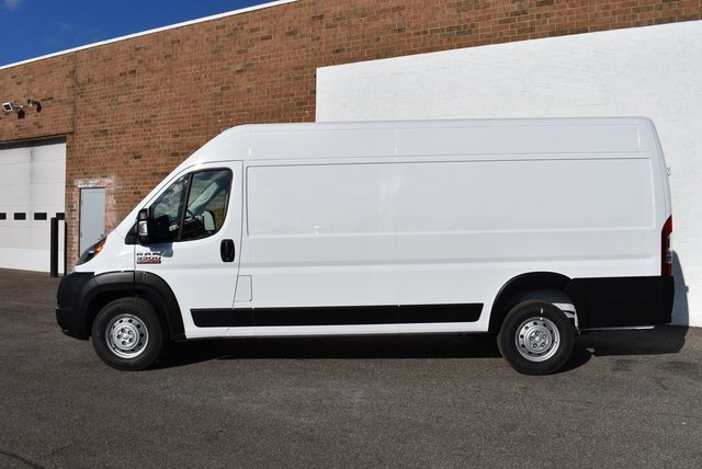 2019 ProMaster 3500 High Roof FWD,  Empty Cargo Van #M19441 - photo 3