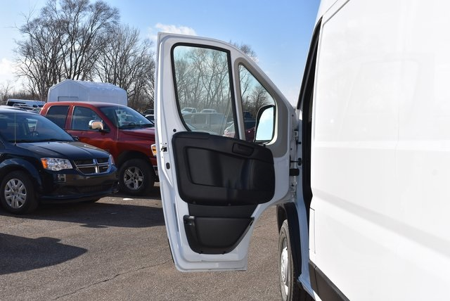 2019 ProMaster 3500 High Roof FWD,  Empty Cargo Van #M19441 - photo 21