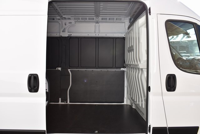 2019 ProMaster 3500 High Roof FWD,  Empty Cargo Van #M19441 - photo 24