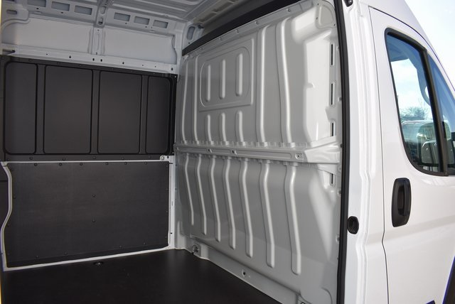 2019 ProMaster 3500 High Roof FWD,  Empty Cargo Van #M19441 - photo 25