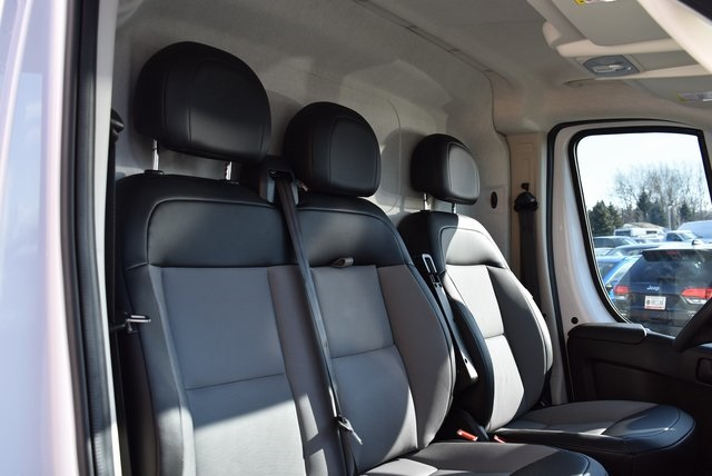 2019 ProMaster 3500 High Roof FWD,  Empty Cargo Van #M19441 - photo 26