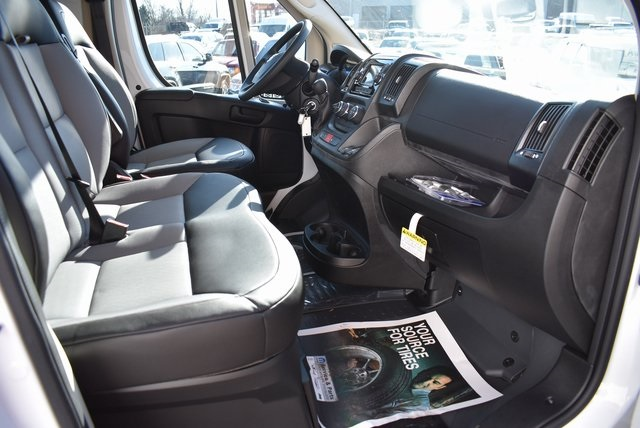 2019 ProMaster 3500 High Roof FWD,  Empty Cargo Van #M19441 - photo 27
