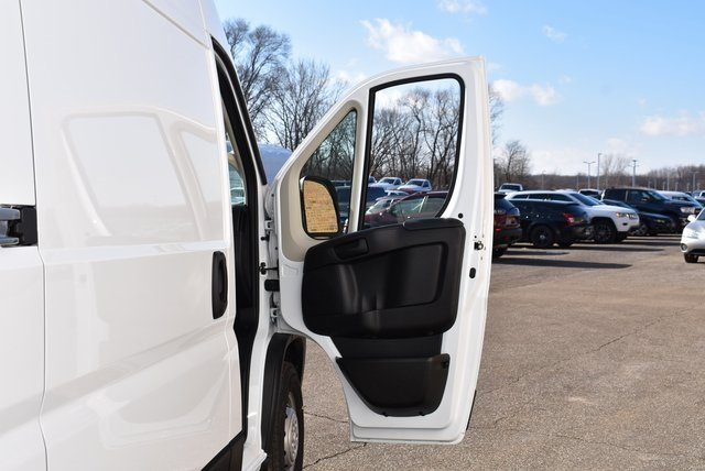 2019 ProMaster 3500 High Roof FWD,  Empty Cargo Van #M19441 - photo 28