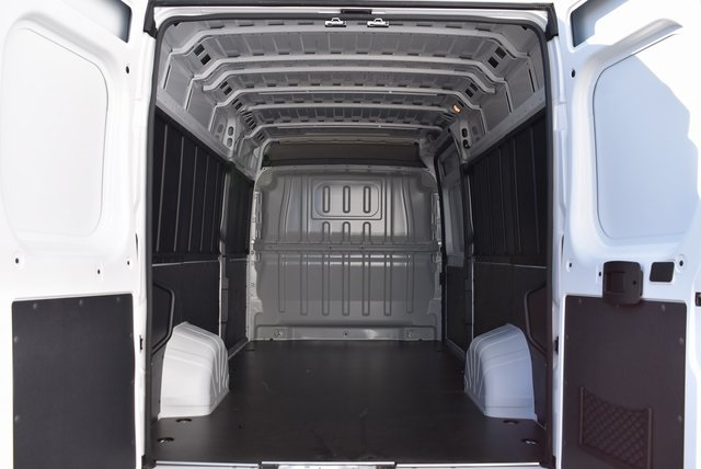 2019 ProMaster 3500 High Roof FWD,  Empty Cargo Van #M19441 - photo 2
