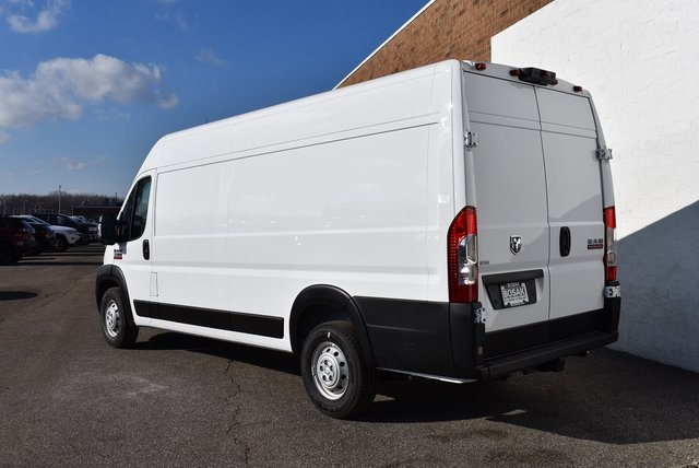 2019 ProMaster 3500 High Roof FWD,  Empty Cargo Van #M19441 - photo 4