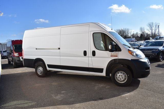 2019 ProMaster 3500 High Roof FWD,  Empty Cargo Van #M19441 - photo 6