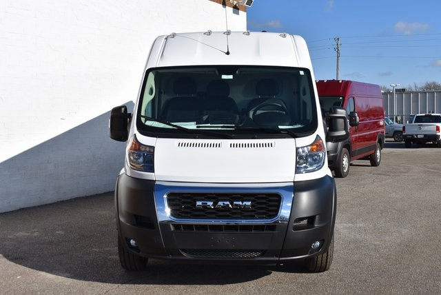 2019 ProMaster 3500 High Roof FWD,  Empty Cargo Van #M19441 - photo 8