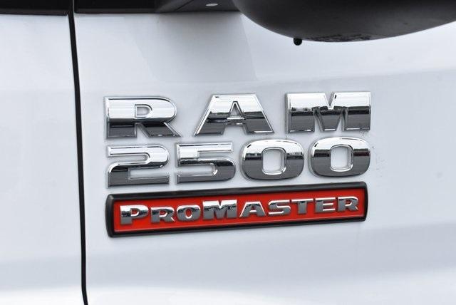 2019 ProMaster 2500 High Roof FWD,  Ranger Design Contractor Upfitted Cargo Van #M19444 - photo 11
