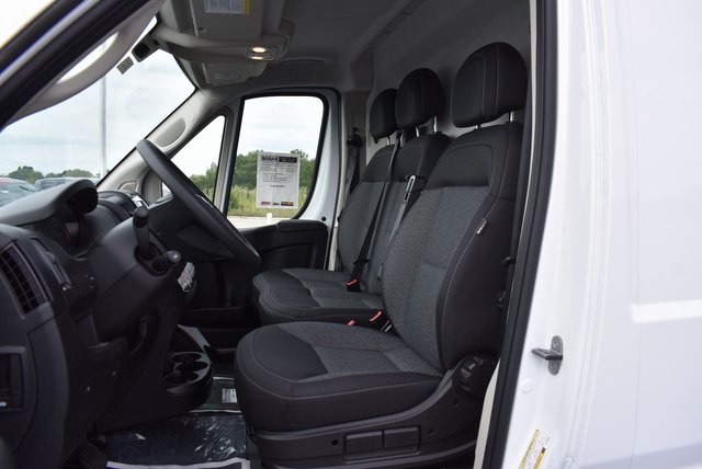 2019 ProMaster 2500 High Roof FWD,  Empty Cargo Van #M19444 - photo 12