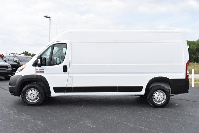 2019 ProMaster 2500 High Roof FWD,  Empty Cargo Van #M19444 - photo 3