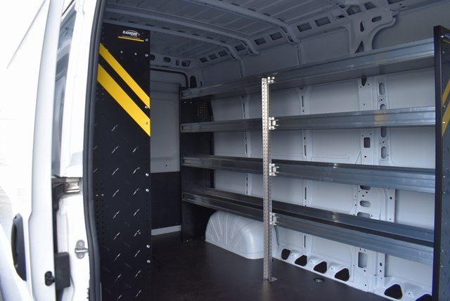 2019 ProMaster 2500 High Roof FWD,  Ranger Design Upfitted Cargo Van #M19444 - photo 26